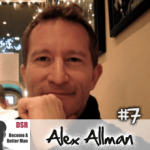 Ep. #7 Clitoris Stimulation Step by Step to Orgasm with Alex Allman