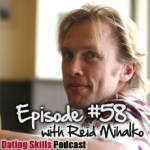 Ep. #58 Developing the Courage to Express Your Sexuality with Reid Mihalko