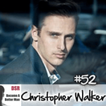 Ep. #52 Does Your Testosterone Level Impact Your Dating Life? with Christopher Walker