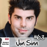 Ep. #63 How to Sexualize Conversations with Jonathan Lee (Jon Sinn)