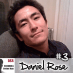 Ep. #3 Great Sex = Trust, Sexual Confidence and Testosterone with Daniel Rose