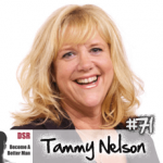 Ep. #71 Recovering a Relationship after Cheating with Dr. Tammy Nelson