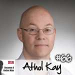 Ep. #66 Keeping Marriage and Other Very Long Term Relationships Alive with Athol Kay