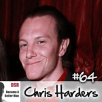 Ep. #64 Hacking Tinder to Get More Dates with Chris Harders