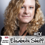 #101 Successful Polyamory Strategies (that Can Make Monogamy Better Too) with Elisabeth Sheff