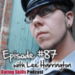 #87 Navigating the World of BDSM with Lee Harrington