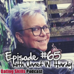 Ep. #65 Getting Started with Ethical Polyamory with Janet Hardy