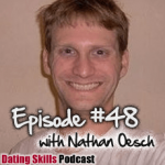 Ep. #48 A Scientific Review of The Mystery Method with Nathan Oesch