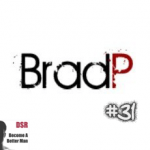 Ep. #31 Down to the Essentials: Fashion, Inner Game and Learning Pick-Up with Brad P.