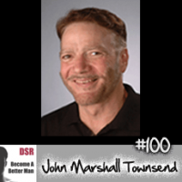 #100 Men and Women See Love and Commitment Differently with John Marshall Townsend