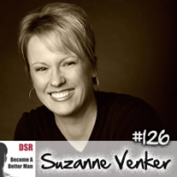 #126 Is Feminism a War on Men? with Suzanne Venker