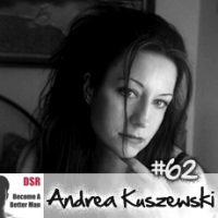 Ep. #62 The Neuroscience of Sex and Sexuality with Andrea Kuszewski