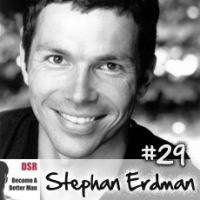 Ep. #29 From Basic to Advanced Conversation Skills with Stephan Erdman