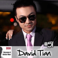 Ep. #51 Accessing the Power of Emotional Transference with David Tian