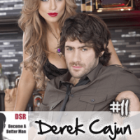 Ep. 11 The Emotional vs. The Logical Journey of Dating with Derek Cajun