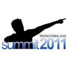 Morten Hake Summit 2011