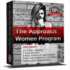 The Approach Women Program