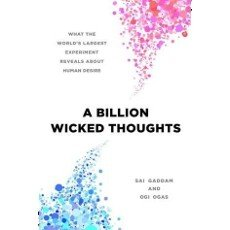 A Billion Wicked Thoughts: What the World's Largest Experiment Reveals about Human Desire