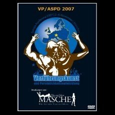 The art of seduction and personality development europe conference the art of seduction and personality development europe conference 2007 aspd 2007 dvd malvernweather Choice Image