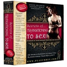 Secrets of Transitioning to Sex