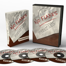 No Flakes! eBook