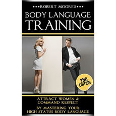 Body Language Training: How To Attract Any Woman