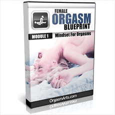 Female Orgasm Blueprint