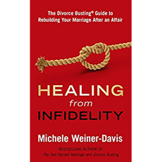 Healing from Infidelity