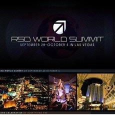 RSD World Summit 2009