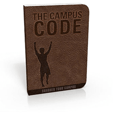 """Conquer Your Campus (now """"The Campus Code"""")"""