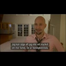 Style (Neil Strauss) on Swedish TV Showing Project Hollywood (October 2006)