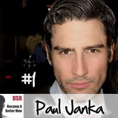 Ep. #1 Productivity Applied to Your Dating Life with Paul Janka