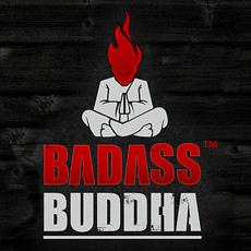 Badass Buddha
