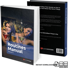 Routines Manual Vol. II