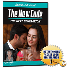 The New Code: The Next Generation