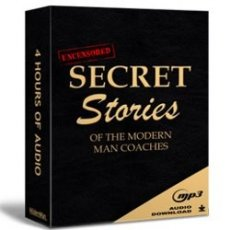 Secret Stories of the Modern Man Coaches