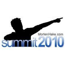 Morten Hake Summit 2010