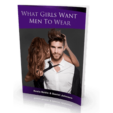 What Girls Want Men To Wear