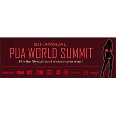 PUA World Summit 2011
