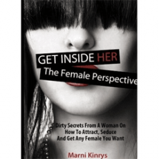 Get Inside Her: The Female Perspective