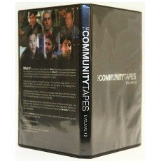 The Community Tapes Vol. 1