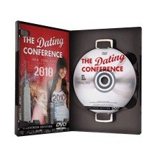 The Dating Conference 2010 Online Seduction Training