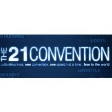 The 21 Convention 2009