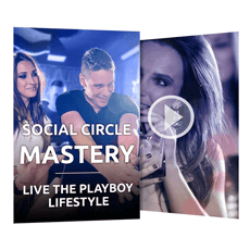 Social Circle Mastery DVD
