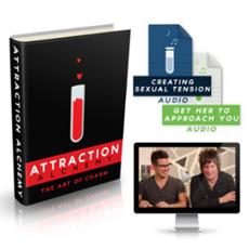 Attraction Alchemy