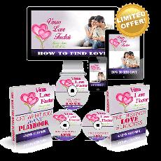 Venus Love Factor: How to Find Love