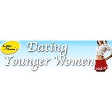 How to Date Younger Women