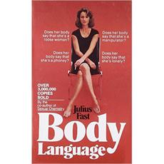 Julius Fast: Body Language