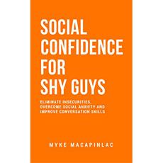 Social Confidence For Shy Guys