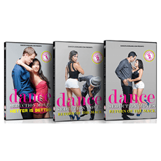 Dance Seduction Vol. 1 & 2